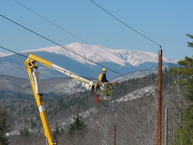 NH Electric Co-op Will Propose Bylaw Changes To Pursue Broadband