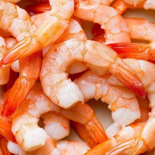 Recall Alert!  Shrimp from Costco & More: