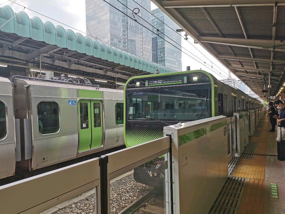 test ツイッターメディア - 山手線の久々 (@ JR Tokyo Station - @jreast_official in 千代田区, 東京都) https://t.co/PxSc8te1Ad https://t.co/7O9Hg2BkP7
