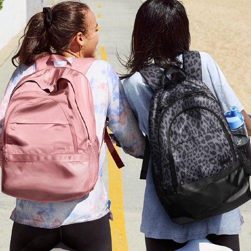 50% Off PINK Backpacks!