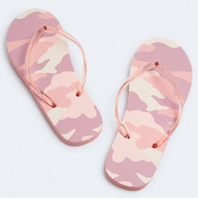 Just $3  Aeropostale Flip Flops  (Mult. Styles)