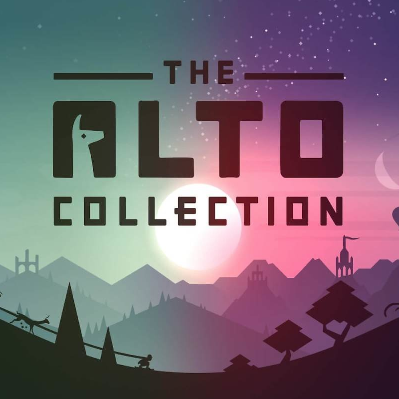 The Alto Collection for Free!  at Epic Games