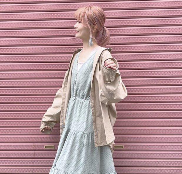 コープオリンピア 血の気 ラルク ミスコン 古着に関連した画像-10