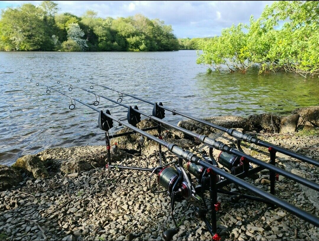 Ad - Century C2 3.5 tc Carp Rods x3 On eBay here -->> https://t.co/1vh62gcm7h  #carp<b>Fishing