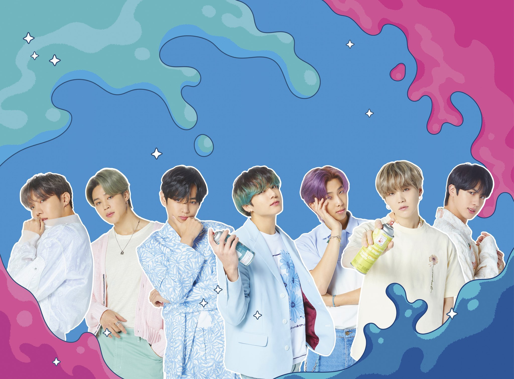 Drop your #ExaBFF #ExaARMY (@BTS_twt) votes below before voting ends! https://t.co/dFgR2rWYq2