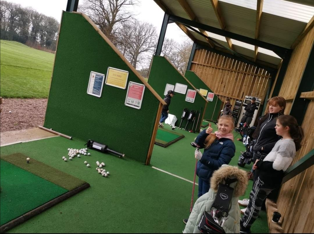 test Twitter Media - Our IPGC Junior Coaching is BACK! 💪🏌️♂️⛳🙌  Limited spaces available. New beginner juniors welcome.  Get in touch to book👍 🟡🔴🔵🟢 @ColourPathGolf @MidlandsGolfer https://t.co/9SeSfRNySA https://t.co/Pb3IcI6NUO