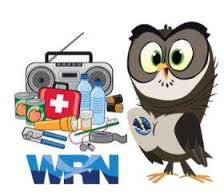 Owlie Skywarn can help teach kids all about weather preparedness! That helps kids be an active part of a Weather Ready Nation. Visit  to find links to weather and science safety for kids. #BeReady #ReadyKids