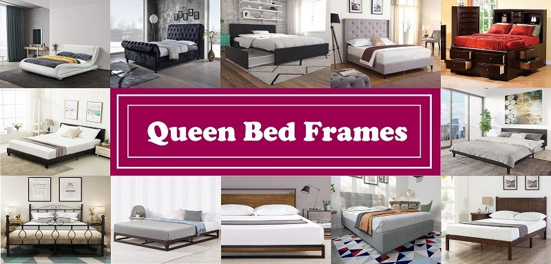 Best Queen Bed Frames 2020: Top Picks and Reviews https://t.co/lAuju7odSh...