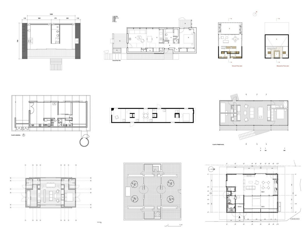 test Twitter Media - RT @ArchDaily: House Plans Under 100 Square Meters: 30 Useful Examples https://t.co/SnN1pbuzks https://t.co/Z0pIxztbHA