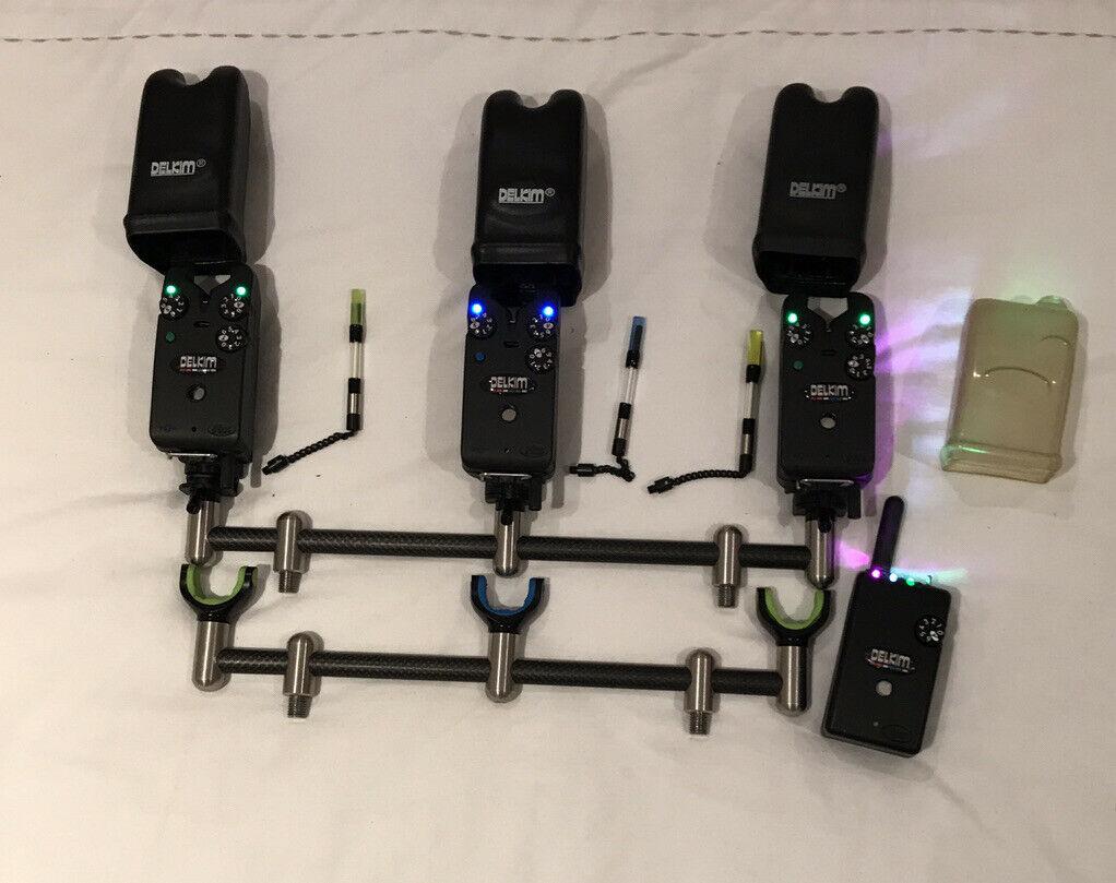 Ad - Delkim txi plus And RX Pro Receiver set up On eBay here -->> https://t.co/5DwFEMR0ke  #de