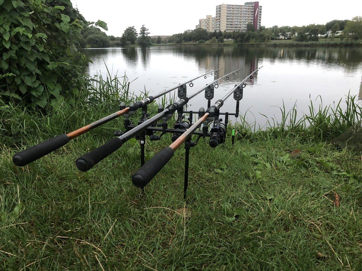 Back on the banks. Game on 🎣🎣! #carp #carpfishing #fishing #FishingPlanet #fishinglife #karper