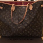 I can resist when I see them and husband knows it ❤️ #handbags #LouisVuitton https://t.co/ewCCHek18R