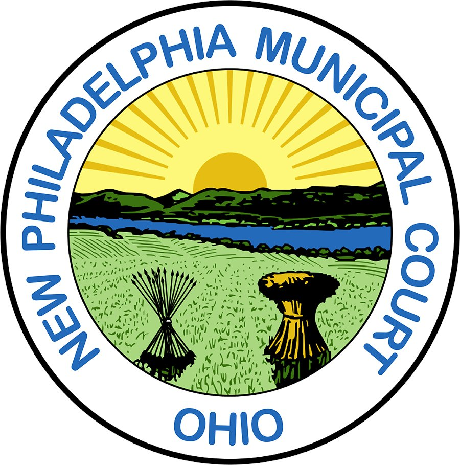 NOTICE. The New Philadelphia Municipal Court will be closed to the public on Friday, September 18, 2020 due to the installation of new computer hardware.  Internet, phone and the case management system will be unavailable.  Access to the Court's website will also be unavailable.