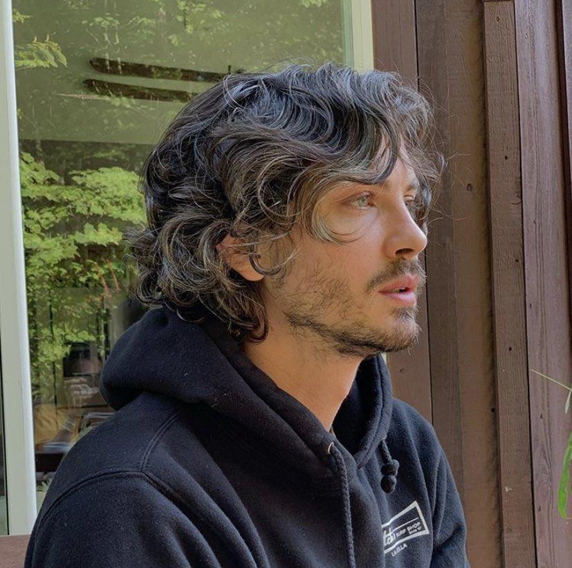 logan lerman as poseidon in the percy jackson tv series PLEASE!!!