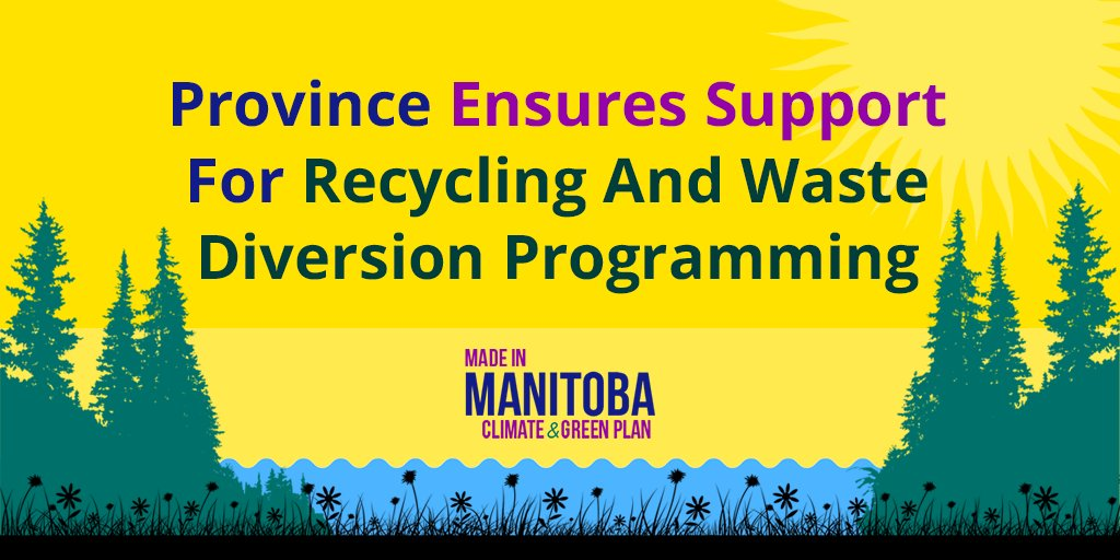 test Twitter Media - Manitobans are spending more time at home, and in some cases that means an increase in waste or recyclables.   More details here: https://t.co/MOwoXQoYnu   #mbpoli #MovingManitobaForward https://t.co/Lqt336MmYH