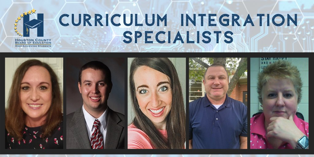 In honor of National IT Professionals Day, meet our Curriculum Integration Specialists who help parents, students and teachers navigating Google Classroom, Odysseyware, and more.