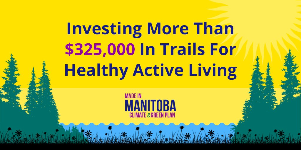 test Twitter Media - This support will allow families more opportunities to explore our beautiful province while encouraging active and healthy lifestyles.   https://t.co/uB9G5Sf66V  #mbpoli #MovingManitobaForward https://t.co/rPo56VPPd2