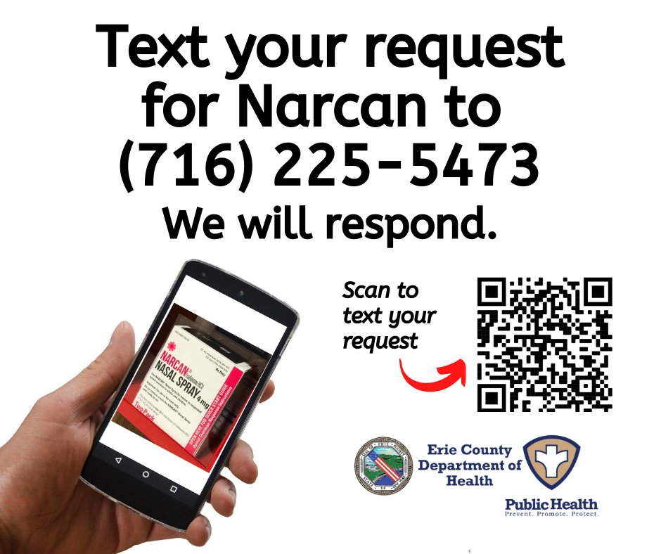 Clinicians, parents, caregivers - @UpstatePoison has published its fall newsletter:  - Back to school - Cleaning agents - Smoking and vaping Our Text for #Narcan program is also featured - we will mail Narcan to anyone, anywhere  - text (716) 225-5473.