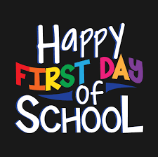 The first day of 2020-2021 is here! We are excited and ready to welcome all of our students back virtually for an exciting new school year. Post your first day photos and use the hashtag #day1DCPS so we can see and share them. #WeAreDinwiddie #DeepRootsGreatHeights