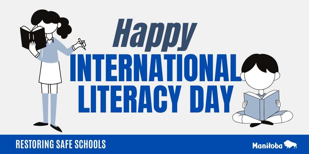 test Twitter Media - Thank you to our educators who work tirelessly to provide literacy opportunities to all Manitobans. #InternationalLiteracyDay https://t.co/TpqWmQhx1A