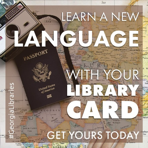 Apply online at  or stop in at any branch to get your PINES Library Card at the #libraryulove #LibraryCardSignupMonth