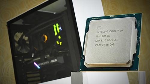 """test ツイッターメディア - 【PR】""""分かっているPC自作派""""の新しい選択肢、Intel Core i9-10850Kプロセッサー登場! ~ハイエンドに肉薄するスペックがお買い得価格で。トレンドを押さえた高コ… https://t.co/zTQt114lYD https://t.co/digYVXtpjo"""