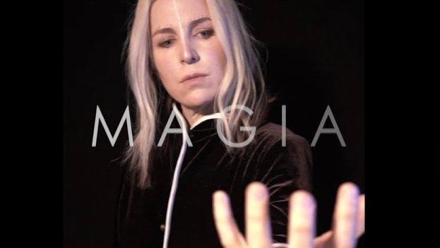 """test Twitter Media - 🎧 @mcoloresoficial explora nuevos sonidos en su último estreno: """"Magia""""✨ ⬇️ https://t.co/5xf6zWW7KU https://t.co/c4YimDZCVI"""