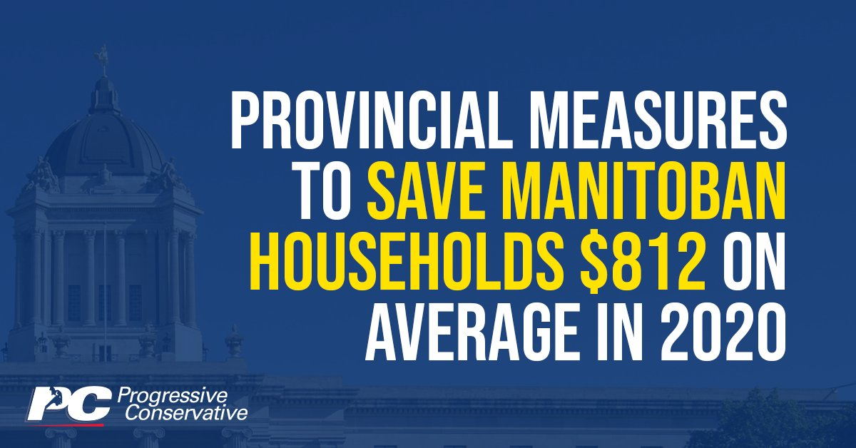 test Twitter Media - Since 2016, our PC government has made progress on decreasing the amount of taxes Manitobans pay and saving Manitobans more money each year.   Learn more: https://t.co/Px7mk9E51e   #mbpoli #MovingManitobaForward https://t.co/SkjrzXnUvF
