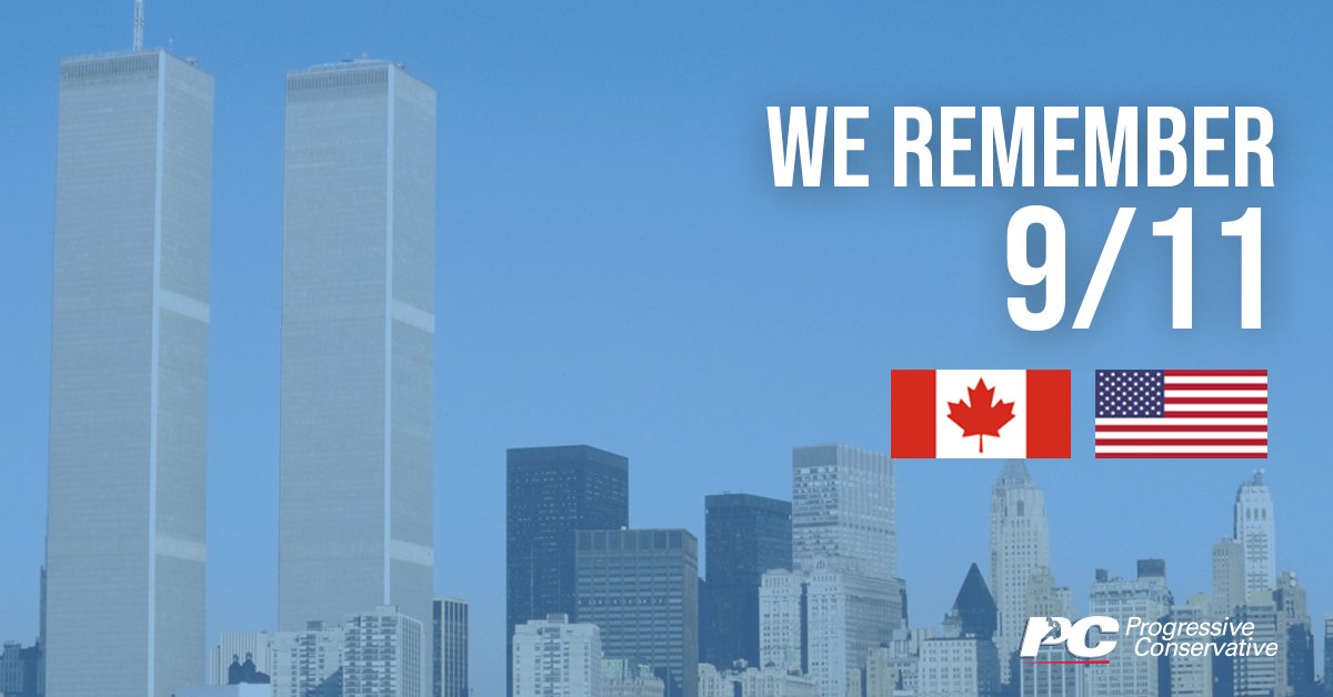test Twitter Media - 19 years ago already. We stand with our American neighbours.   #mbpoli #911 #NeverForget https://t.co/MaRvKCHeo3