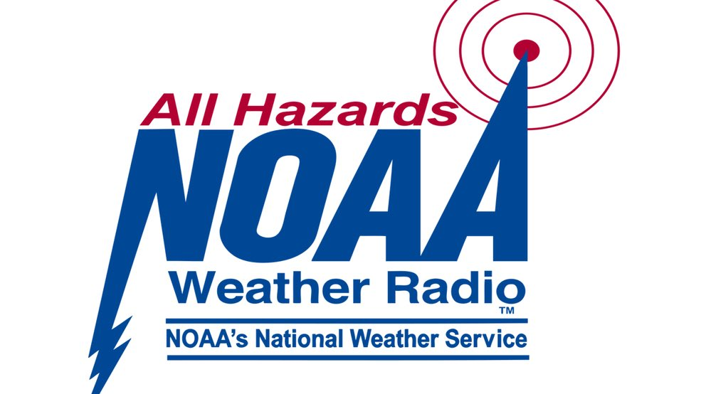 Do you have a NOAA All Hazards Weather Radio? Pack a portable weather radio in your emergency kit to ensure you always receive alerts! #DisastersDontWait #BePrepared