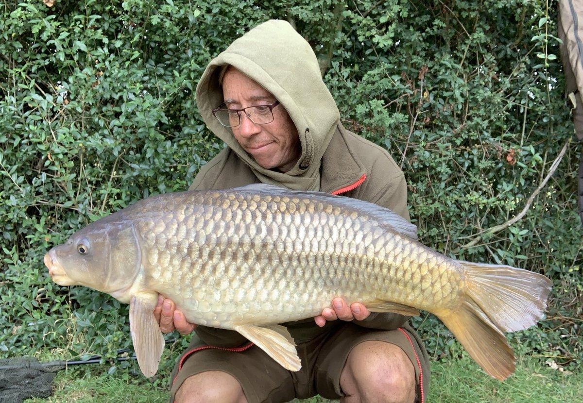 Just out for a <b>Bite</b> today. Fish No2. #carpfishing https://t.co/1ZTdd1Pke0