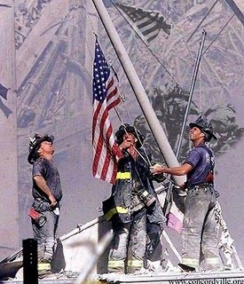 RT @BroomeEmergency: Remember 9-11-01