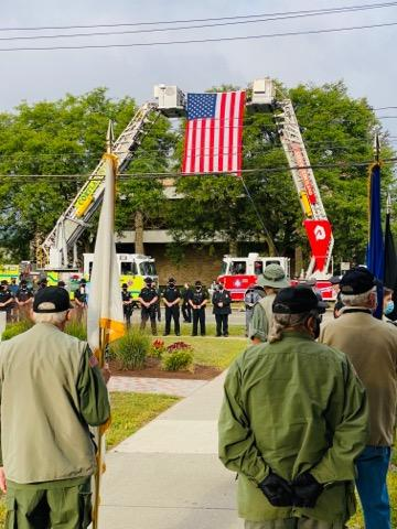 9/11 TOGETHER, WE REMEMBER  photo credit  by Nate Krause