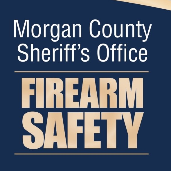 We're offering a Firearms Safety Class and Range Day for citizens interested in becoming more comfortable with their firearm! You can register here:  or find more details here: