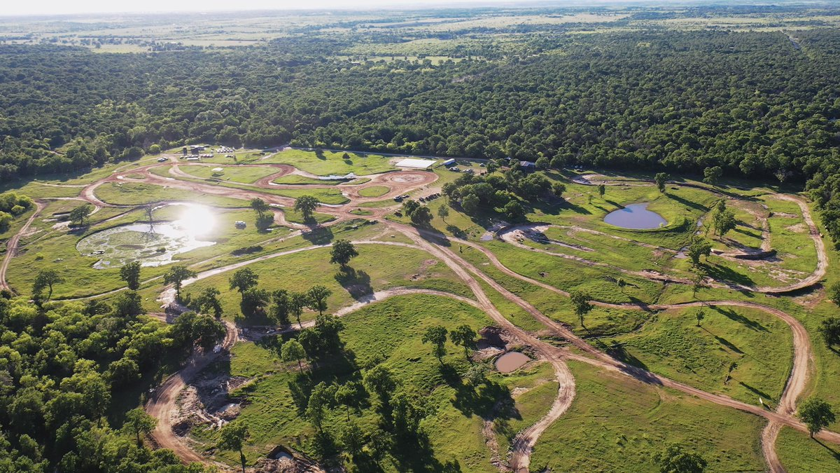 @RallyReady still has some fall spots available for private sessions! Check out the new #cars, tracks, airplane hangar, and more! Book today! #ExploreBastropCounty