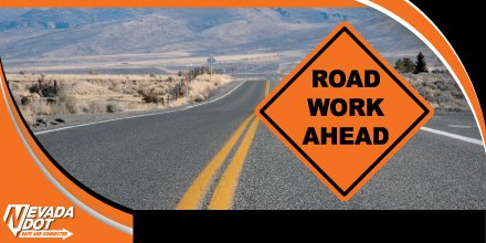 Reminder Reno- we're paving northwestern McCarran Blvd. from Fourth Street to Skyline Blvd. You'll see single lane closures Sunday evenings -Friday mornings 7pm-6am nightly as we pave a smoother and safer road for you.  @CityofReno @RTCWashoe @washoecounty