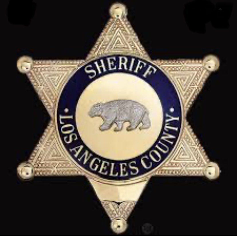 We pray for our brothers and sisters of @LASDHQ and our two brother deputies who were ambushed tonight.