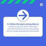 RT @dundeeuni: 5. Follow the guidance https://t.co/cB5AmxrPs1