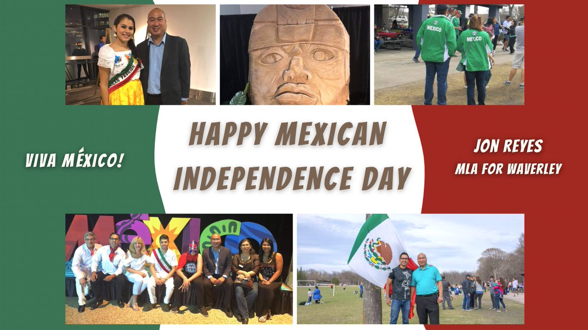 test Twitter Media - Happy Mexican Independence Day to all my amigos in the Mexican community! Viva México! 🇲🇽 #MexicanIndependenceDay https://t.co/FqFuaBrOsJ