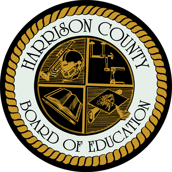 Mrs. Stutler has announced to the board of education last night, with the Health Department's endorsement as well, that Harrison County Schools will continue this staggered start for 2 more weeks and will reassess at that time.
