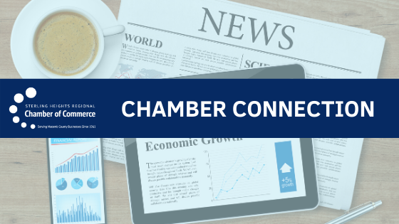 Your Bi-Weekly Chamber Connection:
