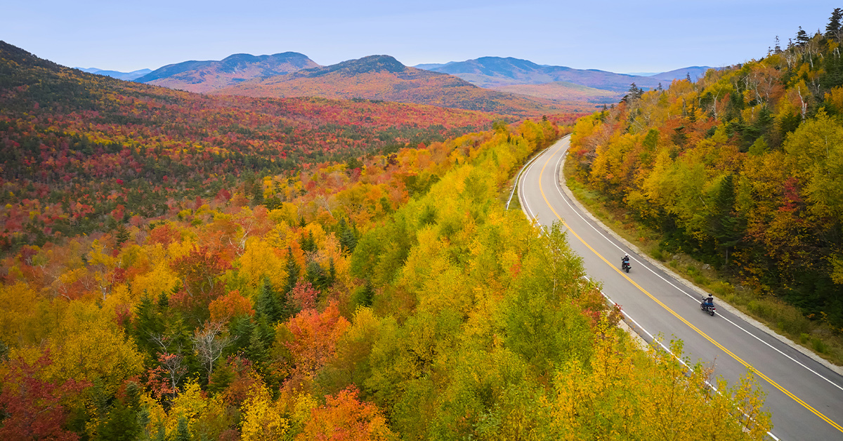 RT @VisitNH: Come visit New Hampshire, and when you do, keep these things in mind.