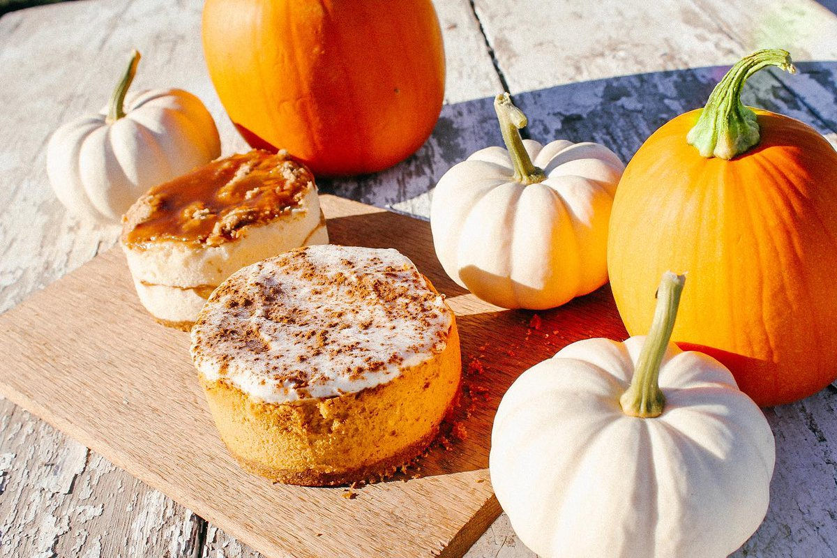 Ciders, donuts, soups, pumpkin everything 🎃 - is your mouth watering yet? Ours is! Jackson, MI is the perfect spot for every fall foodie! Read the blog and experience the taste of fall in #JacksonMI! 🍺🍩🍲🍷 👉