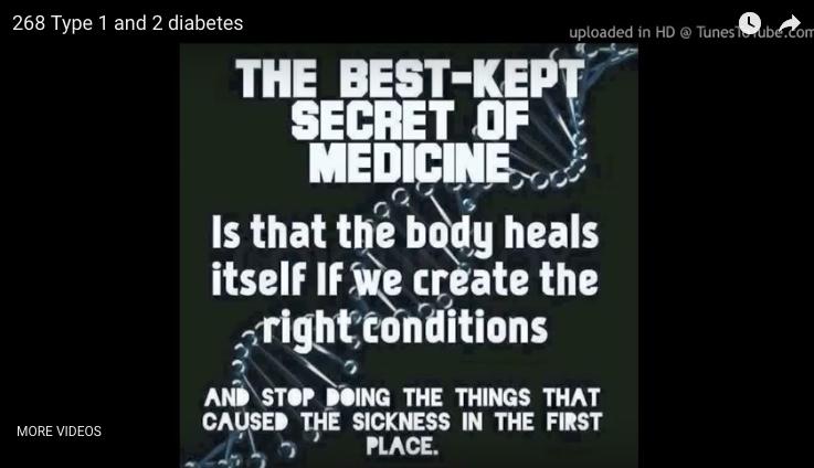 test Twitter Media - Here is today's Daily Health Testimonial #Type1&2Diabetes https://t.co/V7Ht4zfJMg https://t.co/zaPFxM1hId