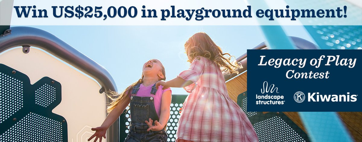 PAYSON PARK NEEDS YOUR VOTES TO WIN A $25k UPGRADE! Please help us out and share w/ friends and family. To help, visit  and vote for PORTLAND KIWANIS! Voting is open until 9/27. You can cast one vote every 24 hours. #portlandme #playfulcity