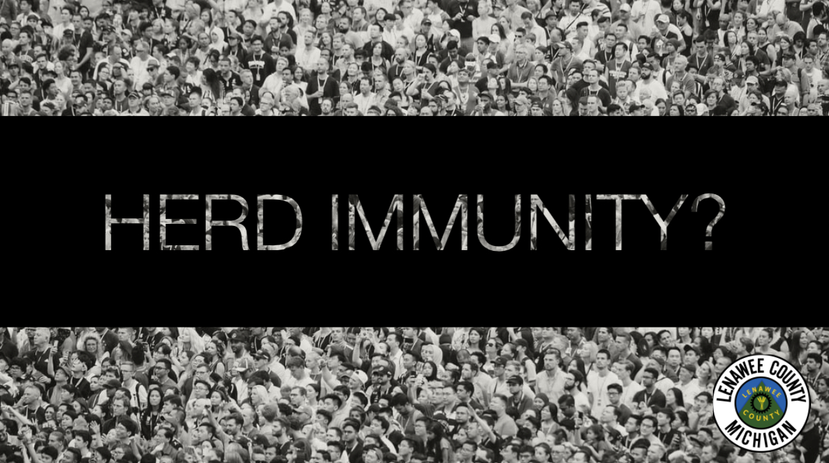 ⏩ To develop herd immunity, infectious disease experts say, an estimated 50 percent to 66 percent of Americans will need to have such antibodies insulating them against COVID-19. But it's still unclear how effective these antibodies are against possible reinfection.