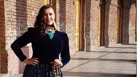 test Twitter Media - 📢 @lachinganera irrumpe en la temporada dieciochera con la cueca oficial del Apruebo ⬇️ https://t.co/Fzp4UZ5TCf https://t.co/770rfClsAG