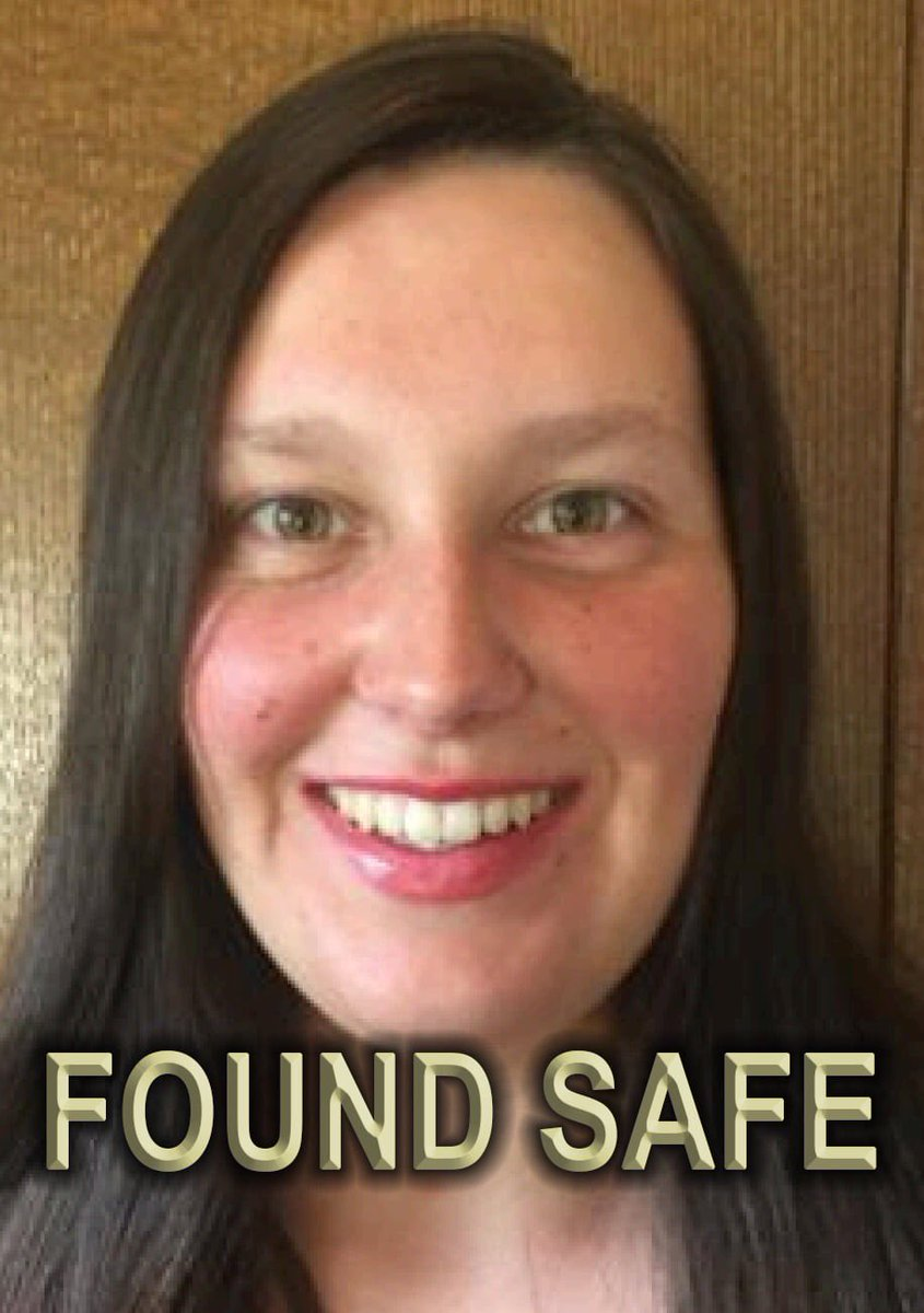 MISSING PERSON AT-RISK (UPDATE)  22-year-old Sarah Elizabeth Malzahn from Merced has been located and found safe. Thank you to all who called in and provided information and helped us find Sarah safe.