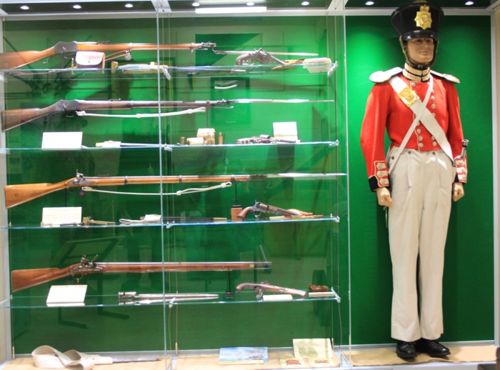 test Twitter Media - @AMOSAF Army Museum of South Australia at Keswick Barracks will reopen to the public on Sundays, noon to 4pm, from 20th September. New cabinets and displays enhance the history of SA military from colonial times to present day.  Further information https://t.co/MyntfsTABQ https://t.co/tOKNxucyas
