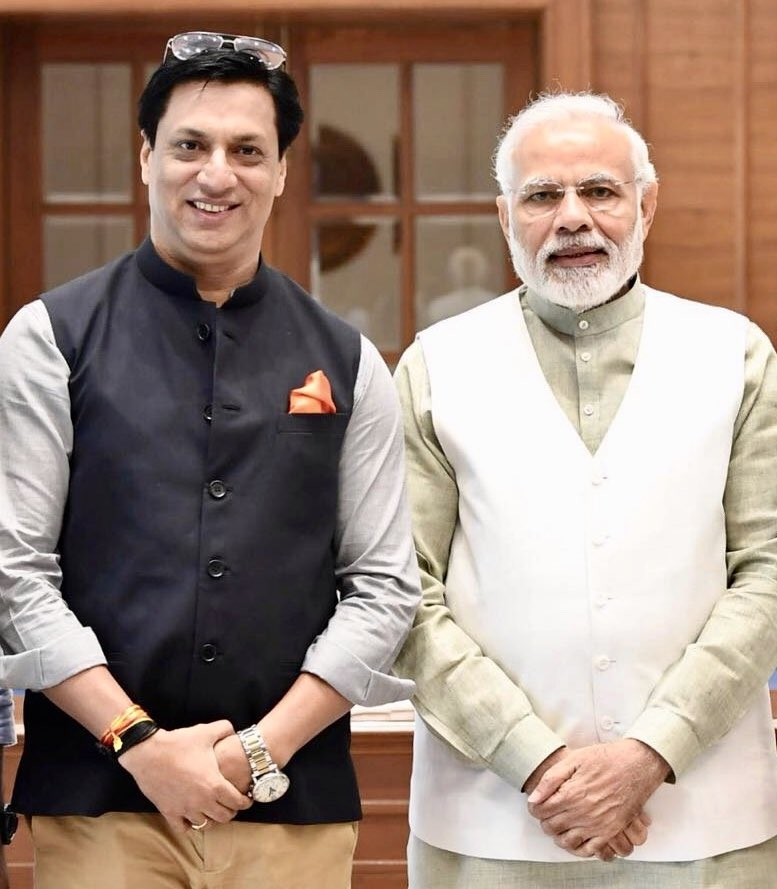 Happy Birthday to honourable PM Shri @narendramodi ji . May Lord Ganesh always bless you with lots of Strength, Happiness and Good Health. 💐🙏  #HappyBdayPMModi